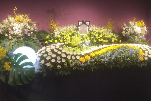 お通夜,告別式,一般葬