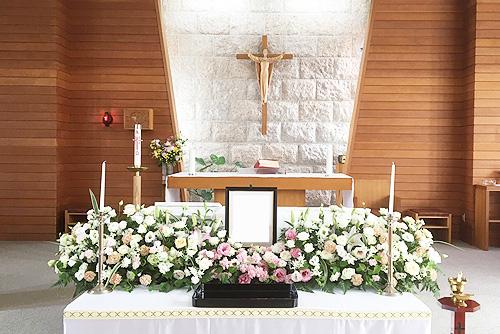 追悼式,偲ぶ会,お別れの会